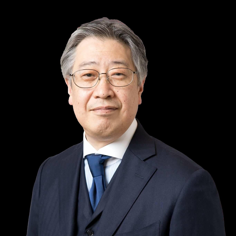 高頭晃紀先生(日本ケアコミュニケーションズ チーフコンサルタント)